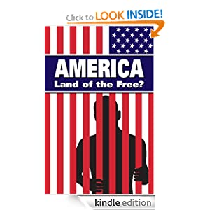 America land of the free kindle edition by adam for How to get free land in usa