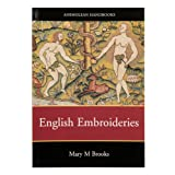 English Embroideries (paperback)
