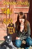 img - for Throw Away Teen book / textbook / text book