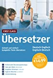 Software - First Class �bersetzer Englisch 7.0
