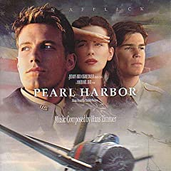 Pearl Harbor Soundtrack