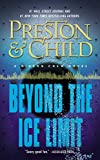 Beyond the Ice Limit: A Gideon Crew Novel (Gideon Crew series)