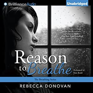 Reason to Breathe Hörbuch
