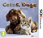 Best Friends: Cats and Dogs 3D (Ninte...