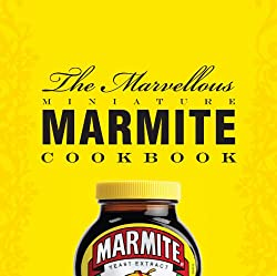 The Marvellous Miniature Marmite Cookbook (Cookery)