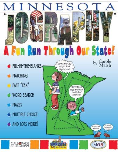 Minnesota Jography! (The Minnesota Experience)