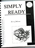 Simply Ready A Guide to Provident Living and Personal Preparedness