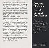 Image de Das Parfum: Die Geschichte eines Mörders (Diogenes Hörbuch)