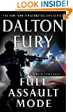 Full Assault Mode: A Delta Force Novel