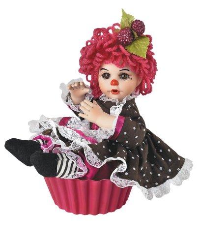 Marie Osmond Rag A Muffin - Chocolate Raspberry - Buy Marie Osmond Rag A Muffin - Chocolate Raspberry - Purchase Marie Osmond Rag A Muffin - Chocolate Raspberry (Charisma, Toys & Games,Categories,Dolls,Porcelain Dolls)