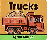 Trucks. Lap Edition (0061150169) by Barton, Byron