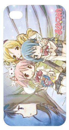 SOTOGAWA 魔法少女まどか☆マギカ モバイルケース iPhone4対応 キービジュアル Part.2