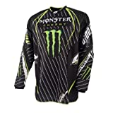 "Oneal Tim Ferry Replica Hardwear Monster Jersey 09von ""O'Neal"""