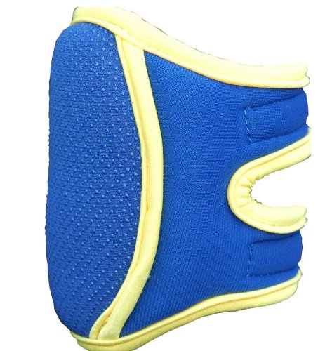 Snazzy Baby Knee Pads, Starfish Blue - Buy Snazzy Baby Knee Pads, Starfish Blue - Purchase Snazzy Baby Knee Pads, Starfish Blue (Baby Products, Categories, Safety)