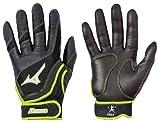 Mizuno 330236 Finch Premier G3 Women's Batting Gloves