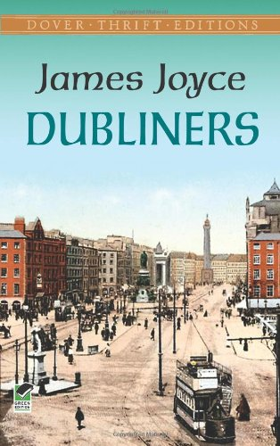 Dubliners After the Race: Summary and Analysis