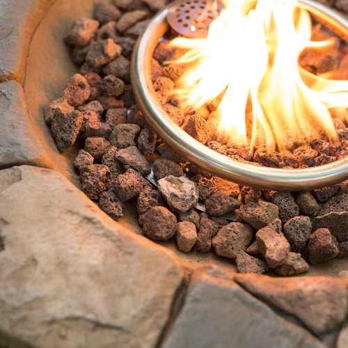 Red-Ember-28-in-Clarksville-Propane-Campfire-Fire-Pit
