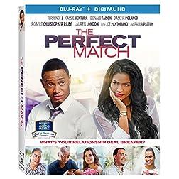 The Perfect Match [Blu-ray]