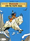 img - for Yakari and the White Fleece: Yakari Vol. 8 book / textbook / text book