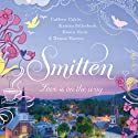 Smitten (       UNABRIDGED) by Colleen Coble, Kristin Billerbeck, Denise Hunter, Diann Hunt Narrated by Pam Turlow