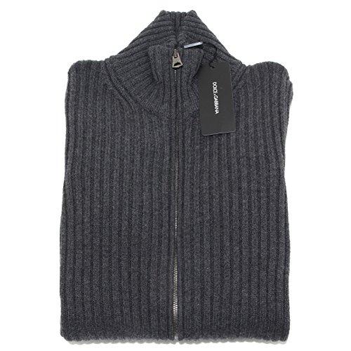 5090M cardigan uomo DOLCE&GABBANA D&G maglione lana men jumpers [46]