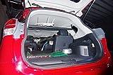 エクストレイル NT32型 荷室ターンナット 車内キャリア