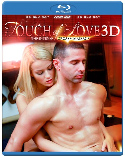 Touch of Love 3D – THE INTENSE ORGASM MASSAGE (Blu-ray 3D & 2D Version) REGION FREE