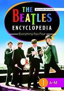 Beatles Encyclopedia