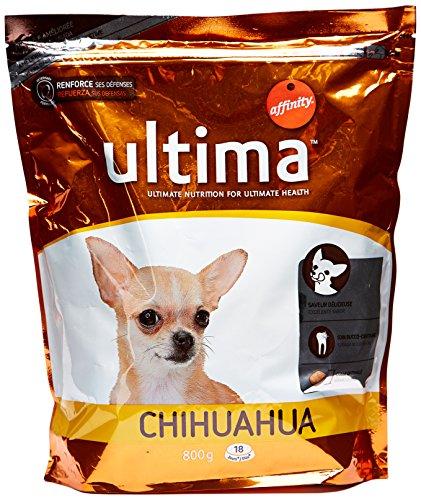 Ultima - Alimento per Cani Chihuahua - 800 g