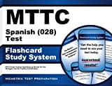 MTTC Spanish (028) Test Flashcard