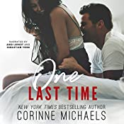 One Last Time | [Corinne Michaels]