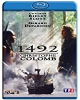 1492, Christophe Colomb [Blu-ray]