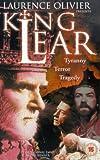 King Lear [DVD] [1983]