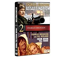 From Noon Til Three / Assassination (Charles Bronson, Jill Ireland)