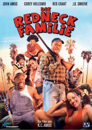 Die Redneck Familie