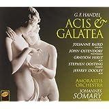 G.F. Handel : Acis & Galatea