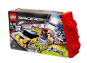 LEGO® Racers 8124: Ice Rally