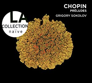 Chopin : Préludes