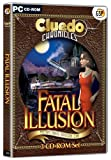 Cluedo Chronicles - Fatal Illusion (PC)