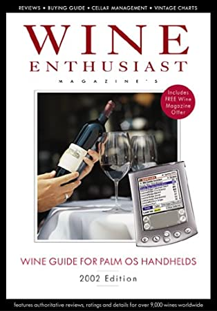 Wine Enthusiast Guide