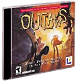 Outlaws (Jewel Case) - PC