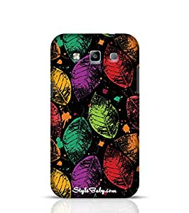 Style baby Leaves Samsung Galaxy Win Phone Case