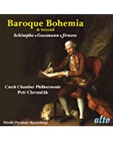 Baroque Bohemia & Beyond, vol. 6. Chromák.