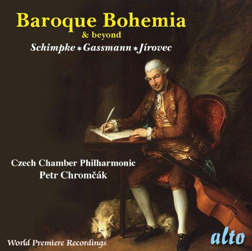 Baroque Bohemia Picture
