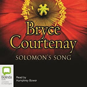 Solomon's Song Audiobook