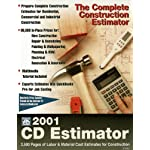 2001 CD Estimator