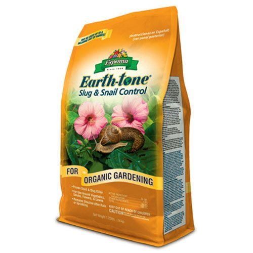 espoma-ssc125-earth-tone-snail-and-slug-control-125-pounds