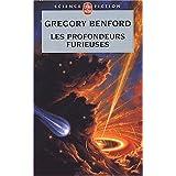 Les Profondeurs furieusespar Gregory Benford