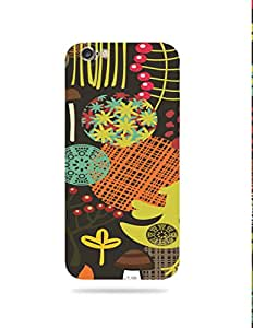 alDivo Premium Quality Printed Mobile Back Cover For Apple iPhone 6S / Apple iPhone 6S Printed Mobile Case (XT-037M-3D-C1-AIP6S)