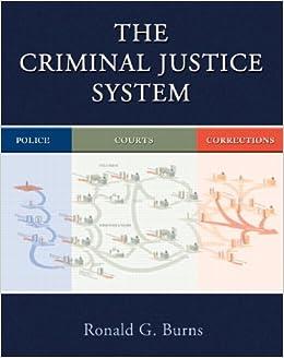 Criminal Justice bets buy tlc